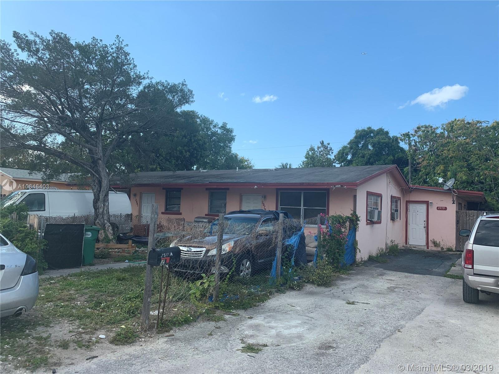 2979 NW 88th St  For Sale A10646403, FL