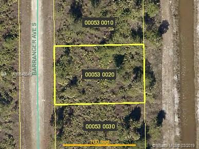 547 Barranger Ave S, Other City - In The State Of Florida, FL 33974