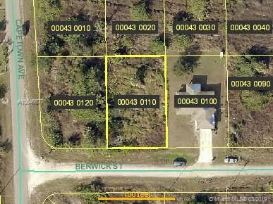 1019 Berwick St, Other City - In The State Of Florida, FL 33974