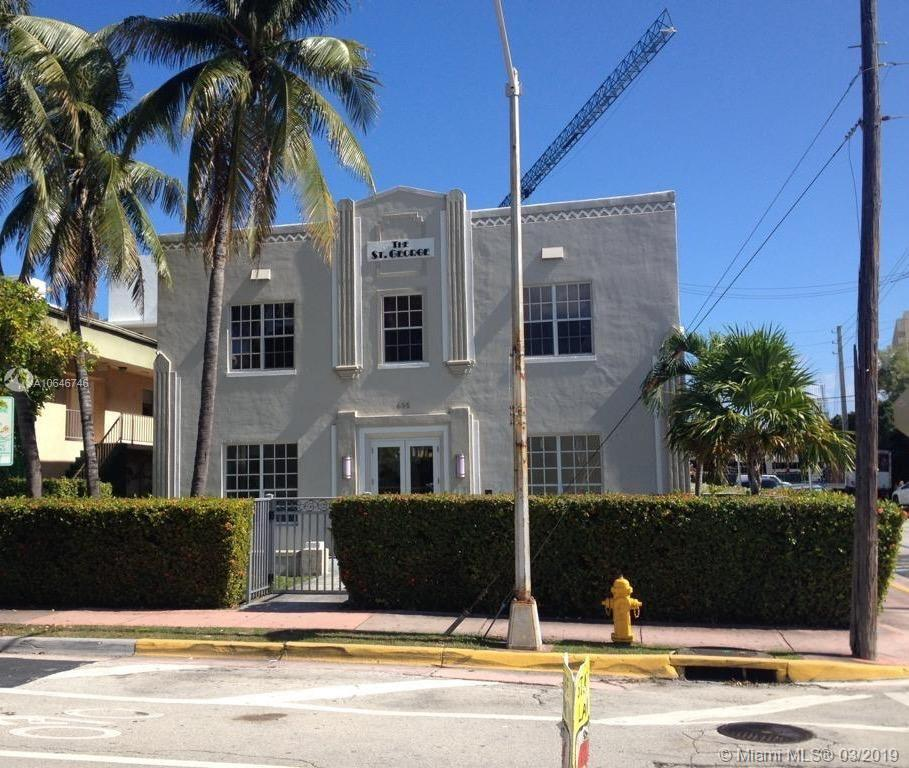 605  Euclid Ave #103 For Sale A10646746, FL