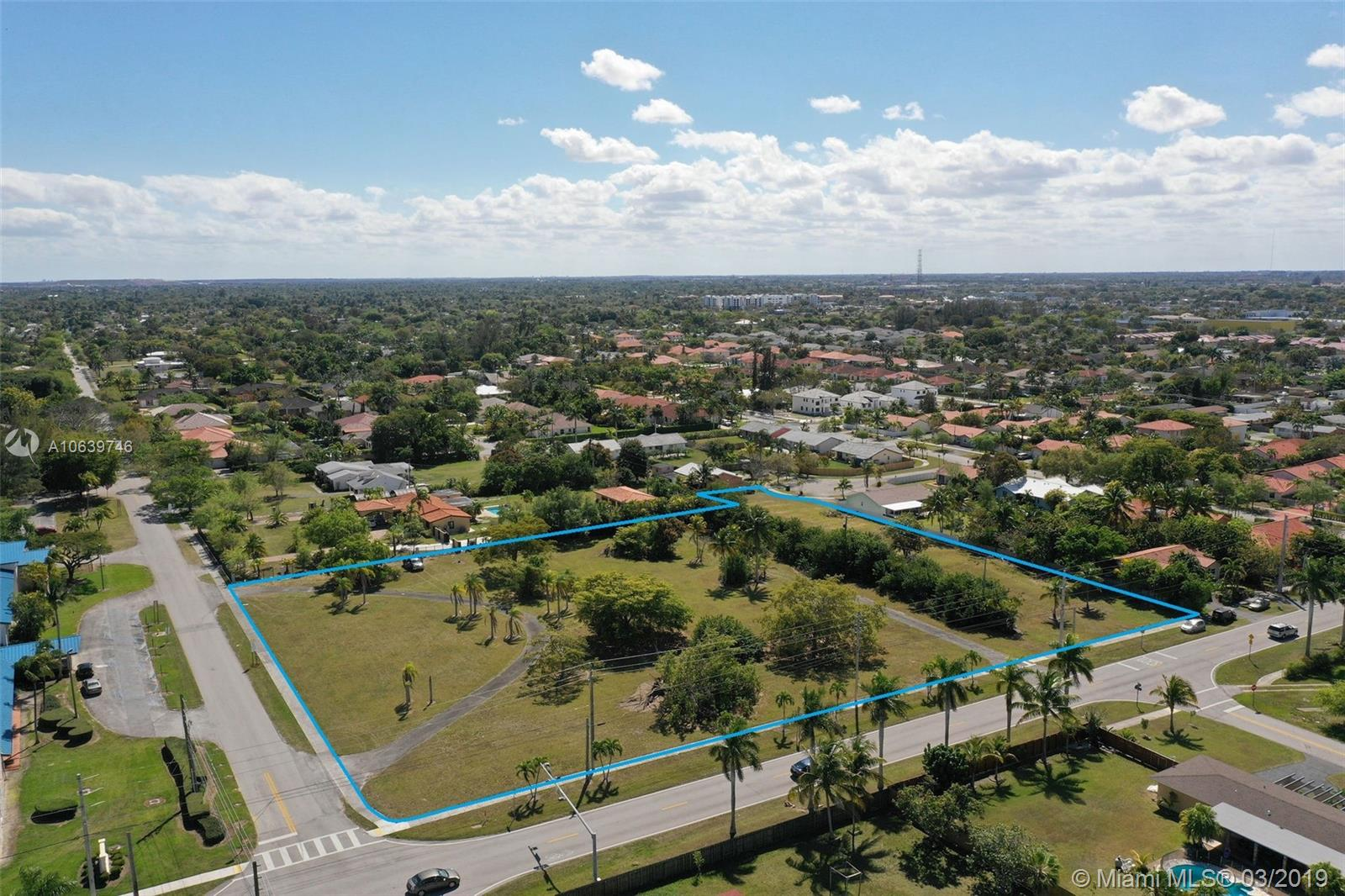 9000 SW 168th Avenue  For Sale A10639746, FL