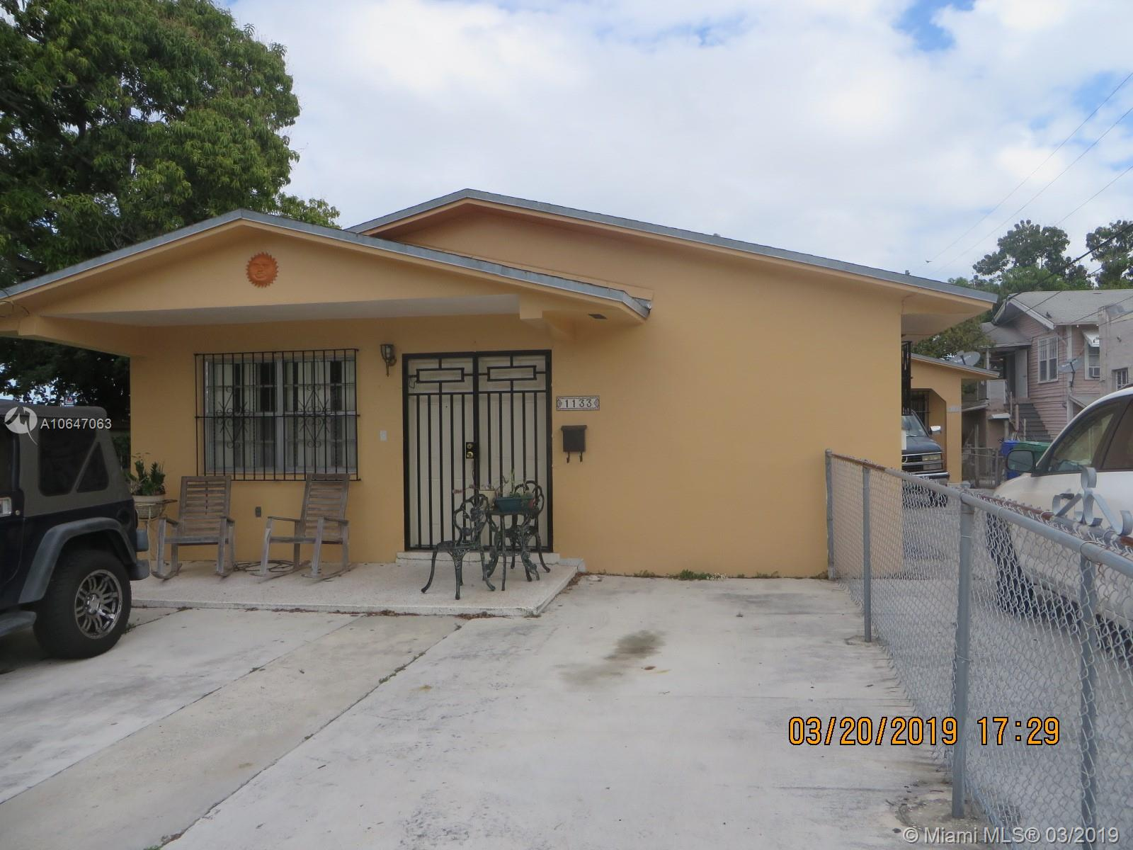 1131 SW 9th St  For Sale A10647063, FL