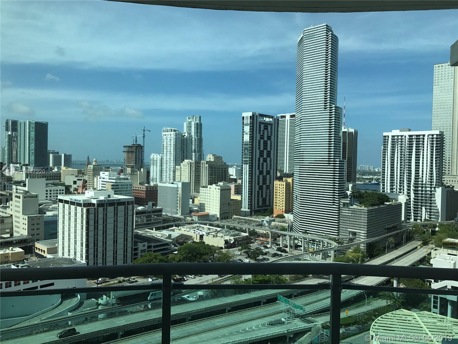 350 S Miami Ave #3213 For Sale A10647220, FL