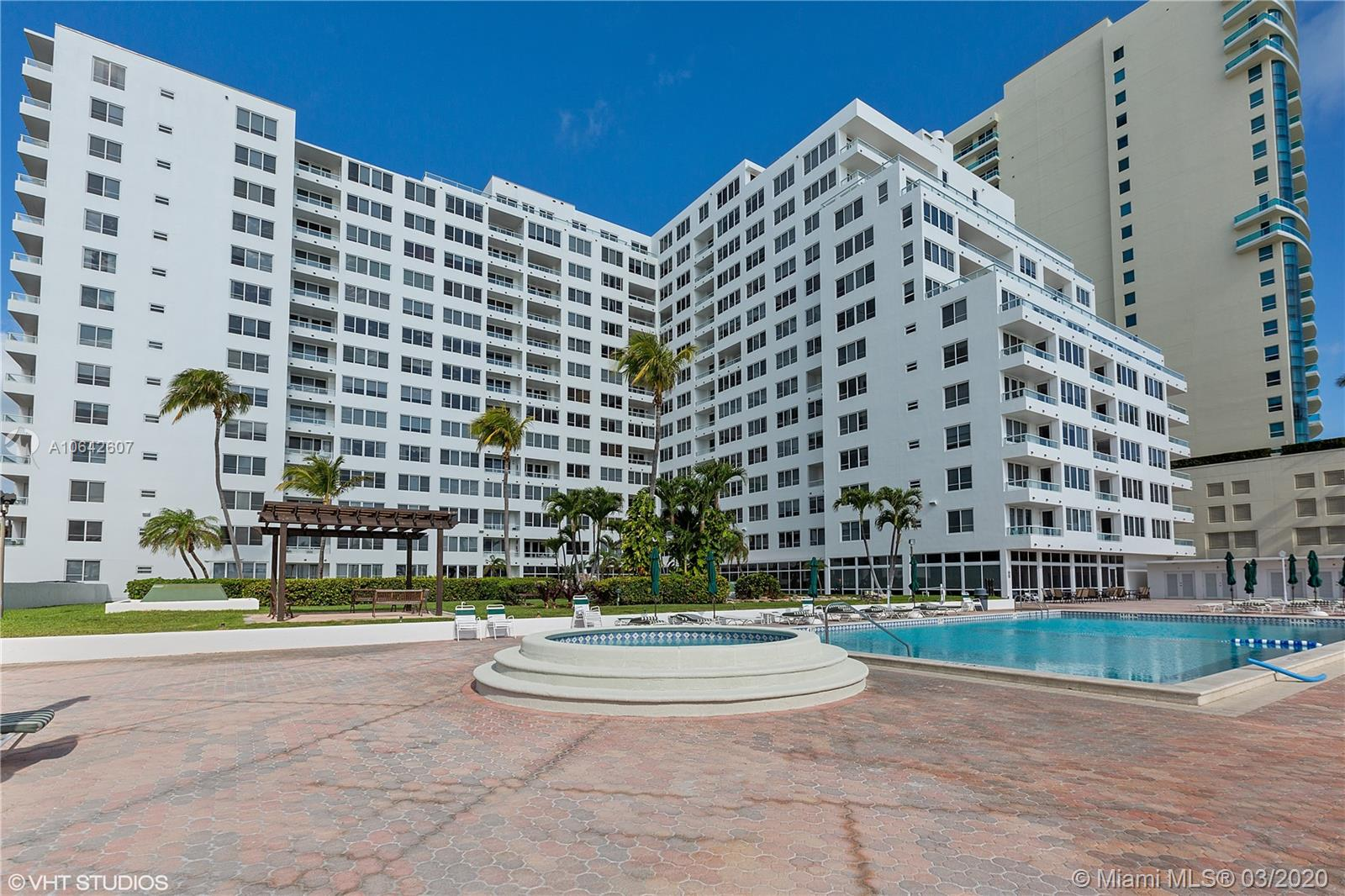 5005  Collins Ave #1023 For Sale A10642607, FL