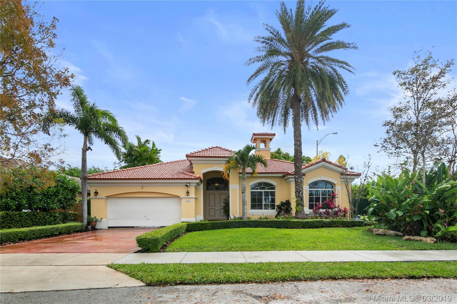 5581 SW 88th Pl, Miami, FL 33165