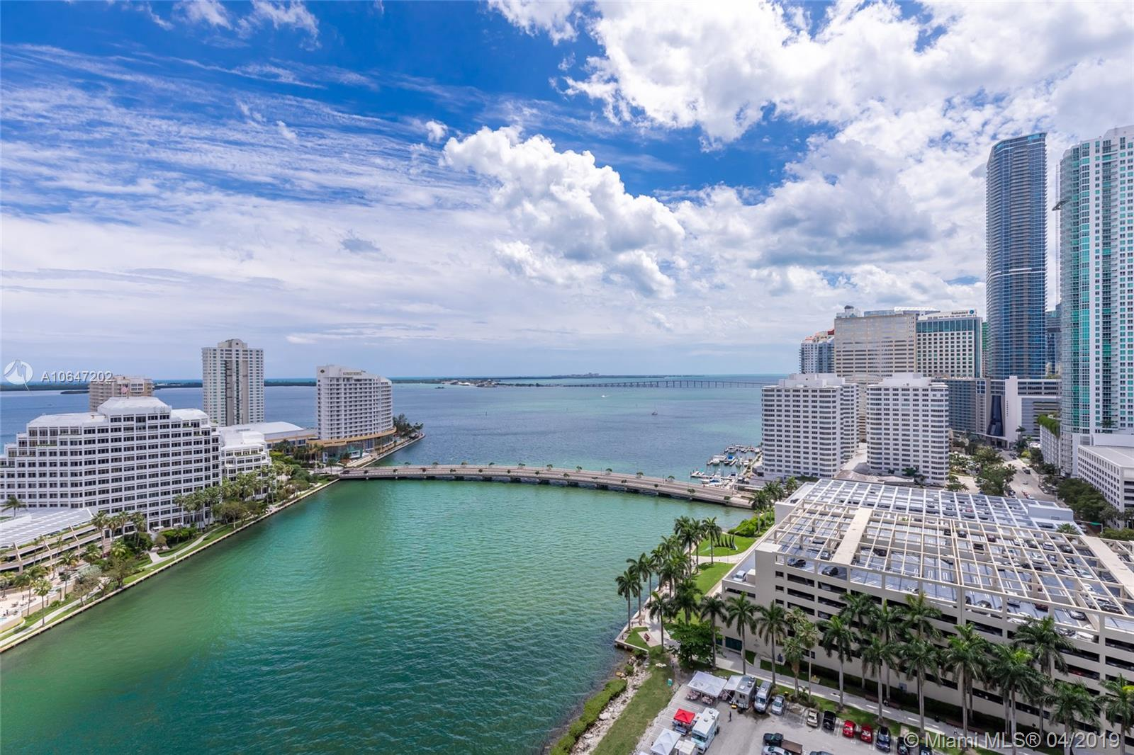 495  Brickell Ave #2103 For Sale A10647202, FL