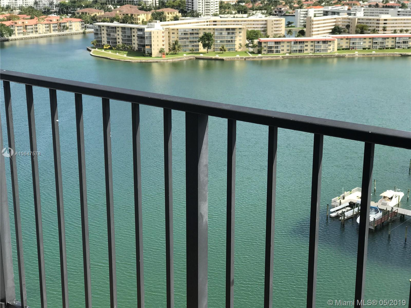 2780 NE 183rd St #2014 For Sale A10647578, FL