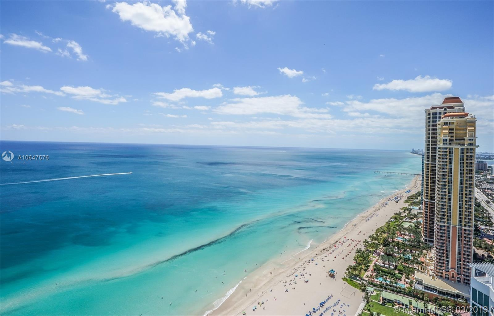 18101  Collins Ave #4206 For Sale A10647576, FL