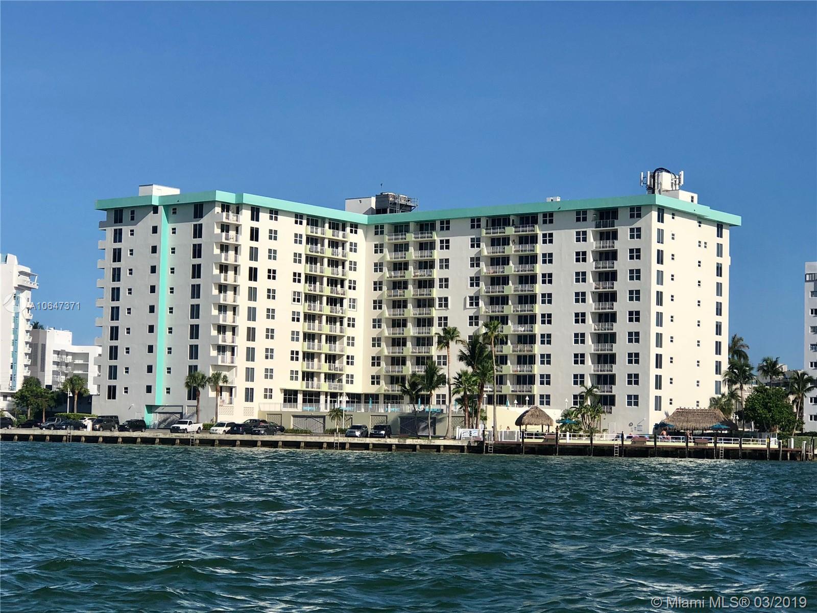 10350 W Bay Harbor Dr #9K For Sale A10647371, FL