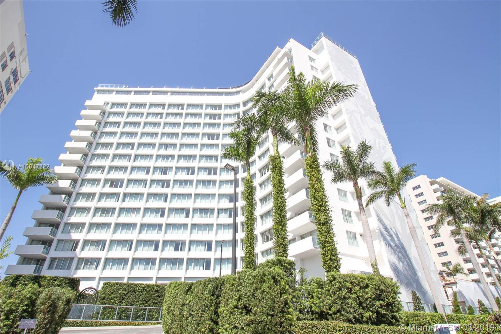 1100  West Ave #927 For Sale A10647722, FL