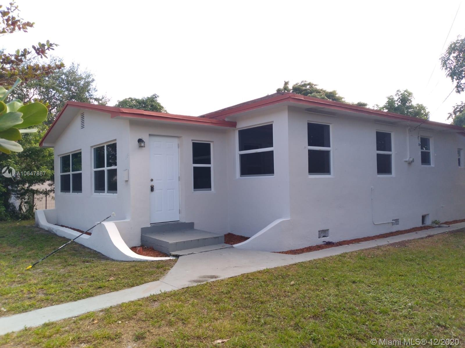532 NE 132nd St  For Sale A10647867, FL