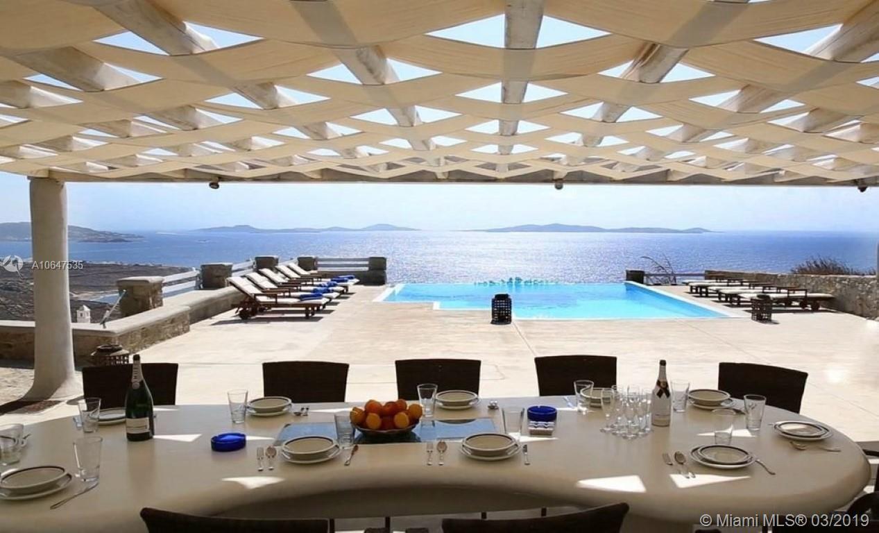 846  Ag. Stefanos #Villa Cassiopeia For Sale A10647535, FL