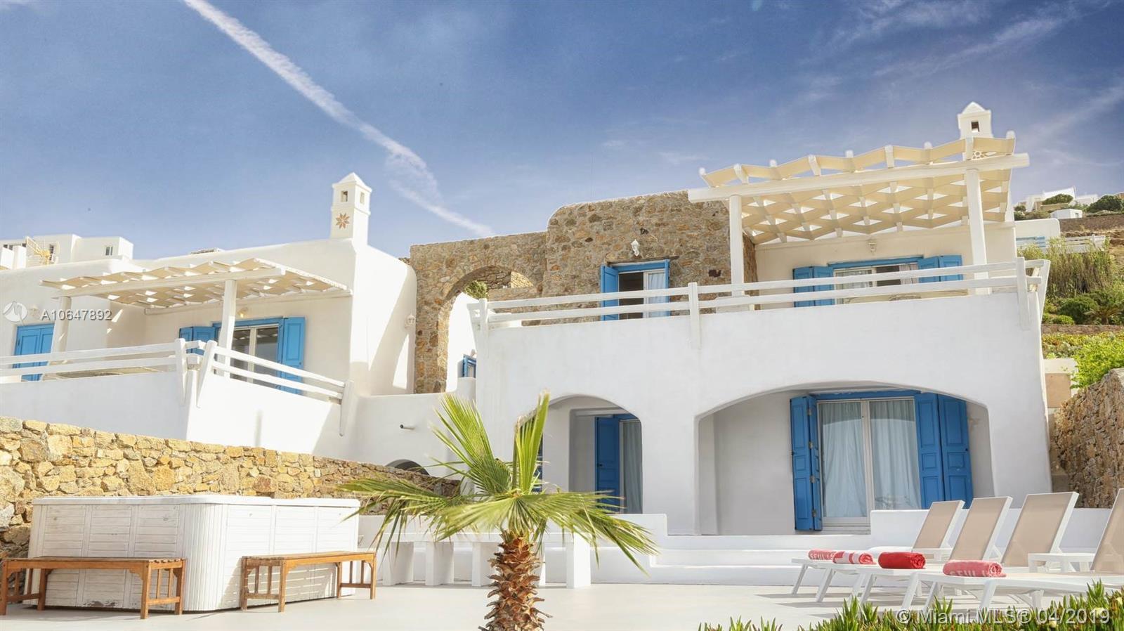 846  Ag. Stefanos #Villa Calliope For Sale A10647892, FL