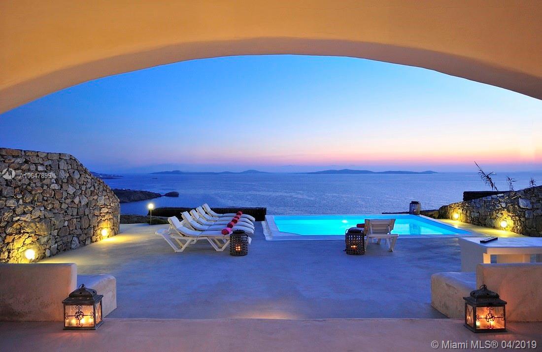 846  Ag. Stefanos #Villa Clio For Sale A10647899, FL
