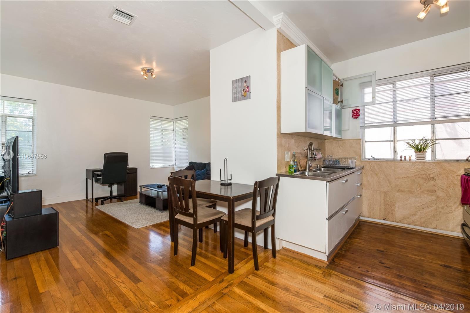 825  Jefferson Ave #3 For Sale A10647958, FL