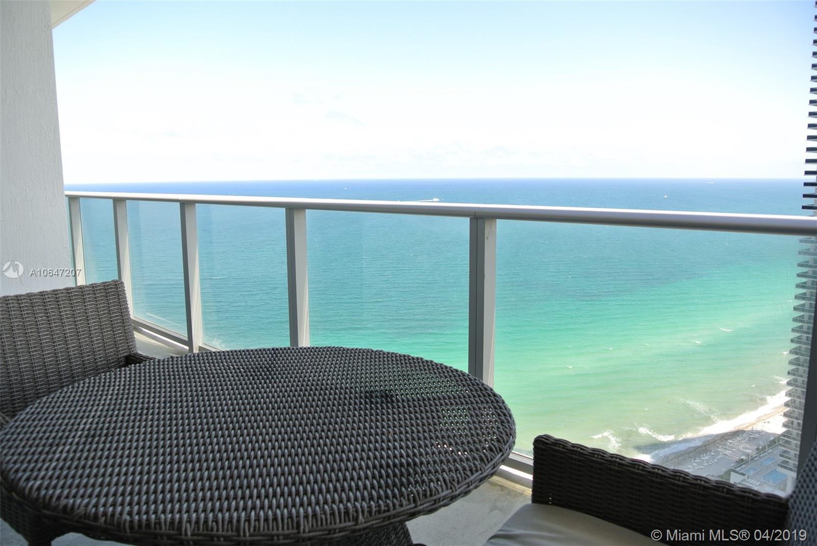 4111 S Ocean Drive #3205 For Sale A10647207, FL