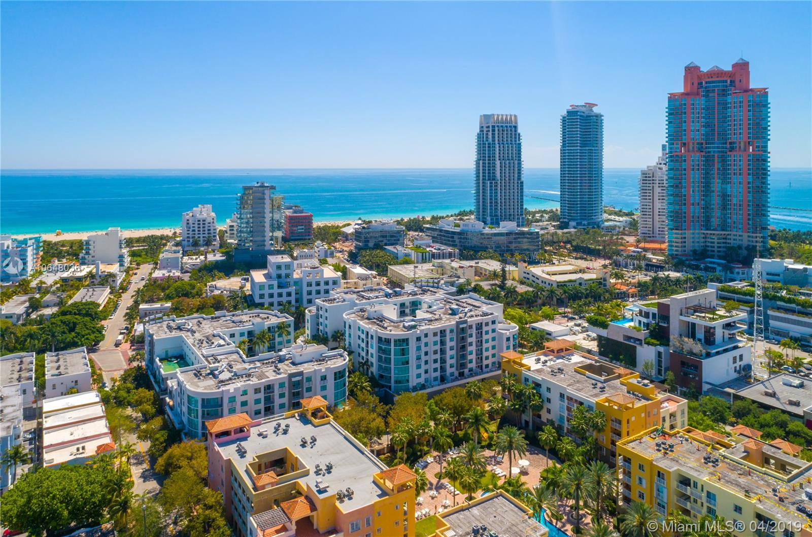 110 Washington Ave #1805, Miami Beach FL 33139