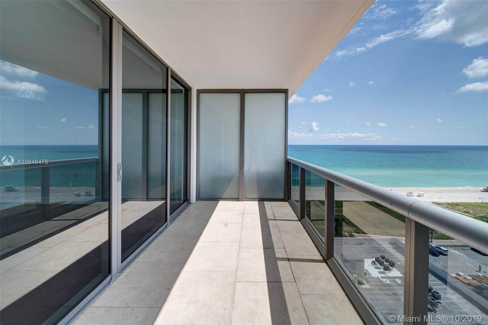 5875  Collins Ave #1506 For Sale A10646476, FL