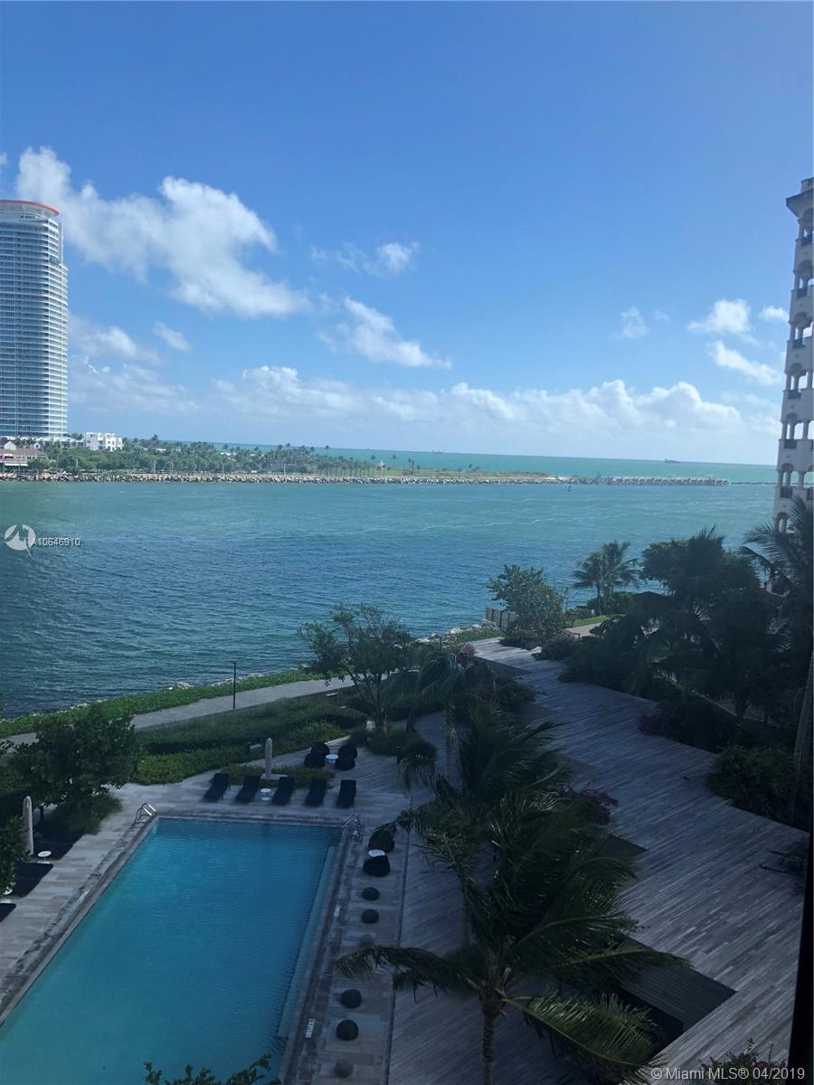 7055  Fisher Island Dr #7055 For Sale A10646910, FL