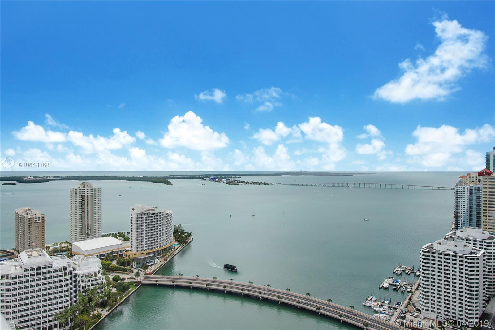 495  Brickell Ave #3803 For Sale A10648168, FL
