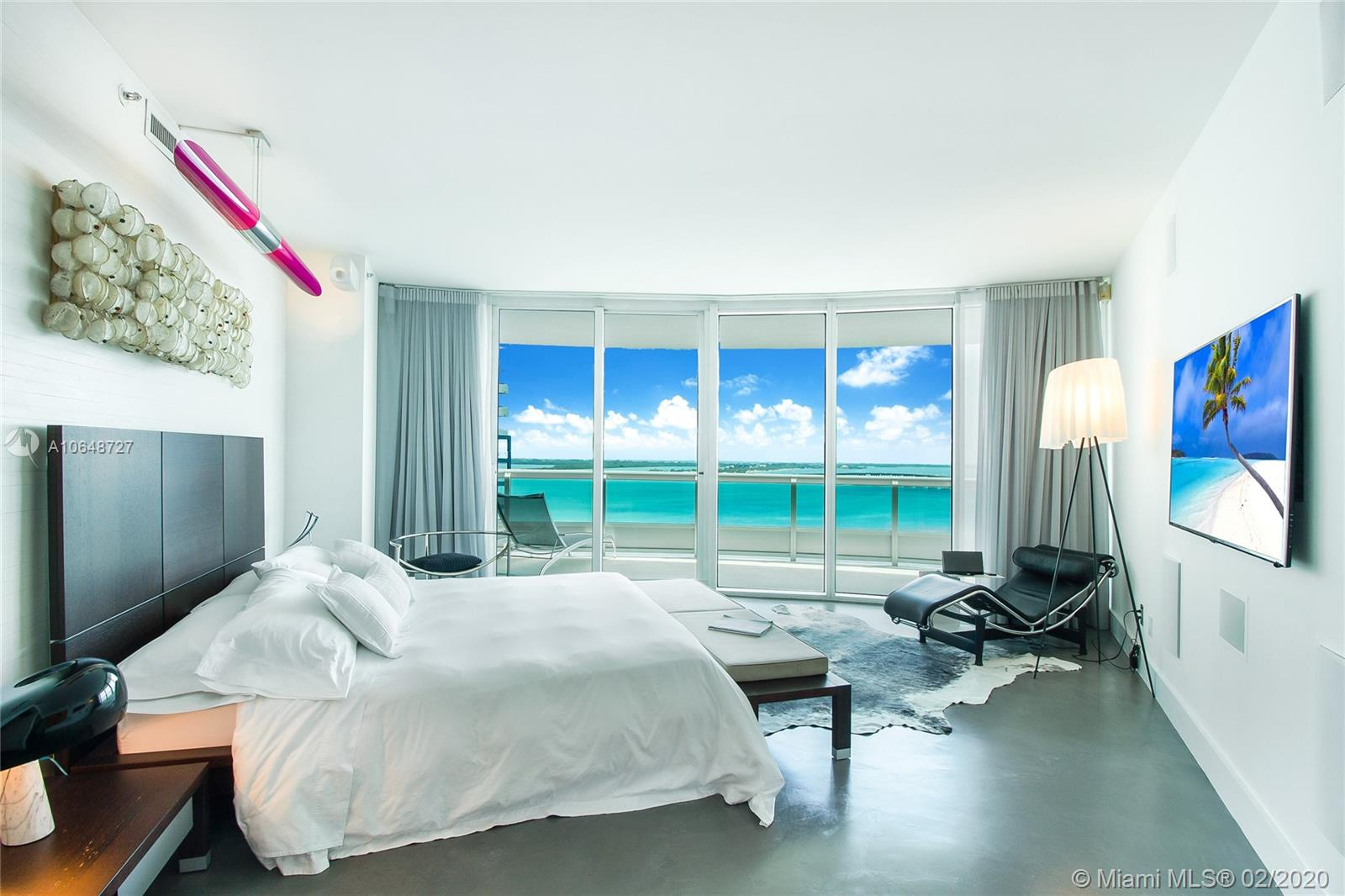1643  Brickell Ave #2101 For Sale A10648727, FL