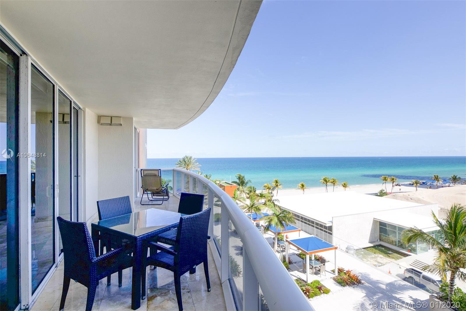 18911  Collins Ave #703 For Sale A10648814, FL