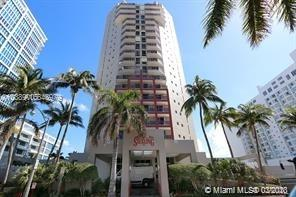 6767 Collins Ave #2108, Miami Beach FL 33141