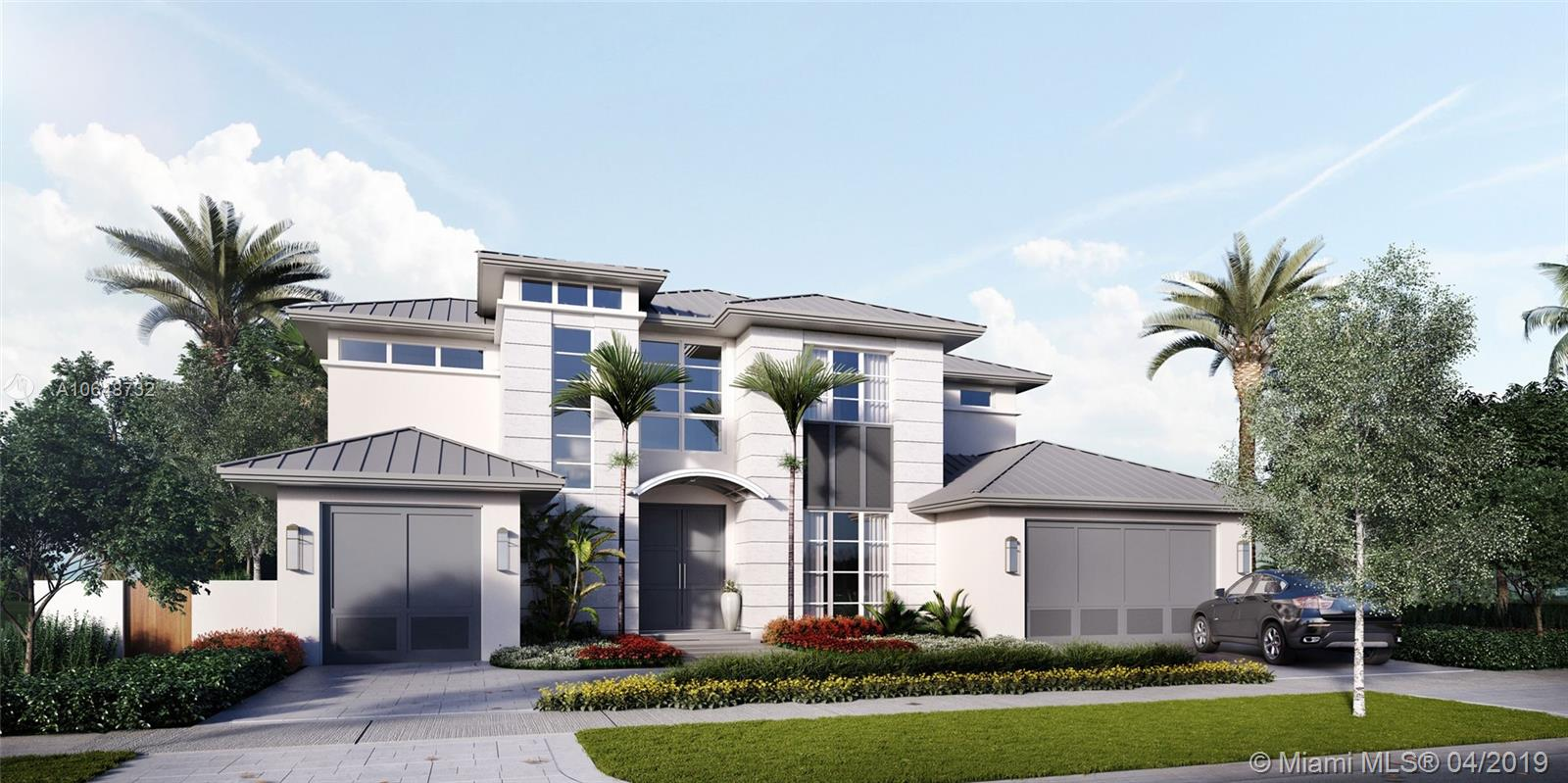 10701 SW 53rd St  For Sale A10648732, FL