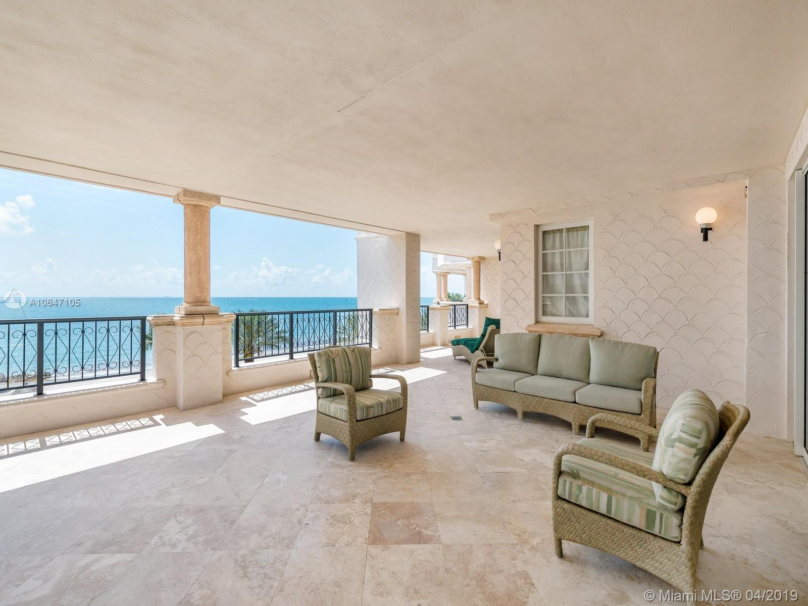 7600  Fisher Island Dr   7641