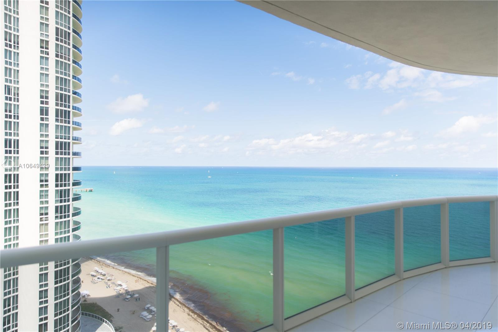 15811  Collins Ave #1902 For Sale A10649499, FL