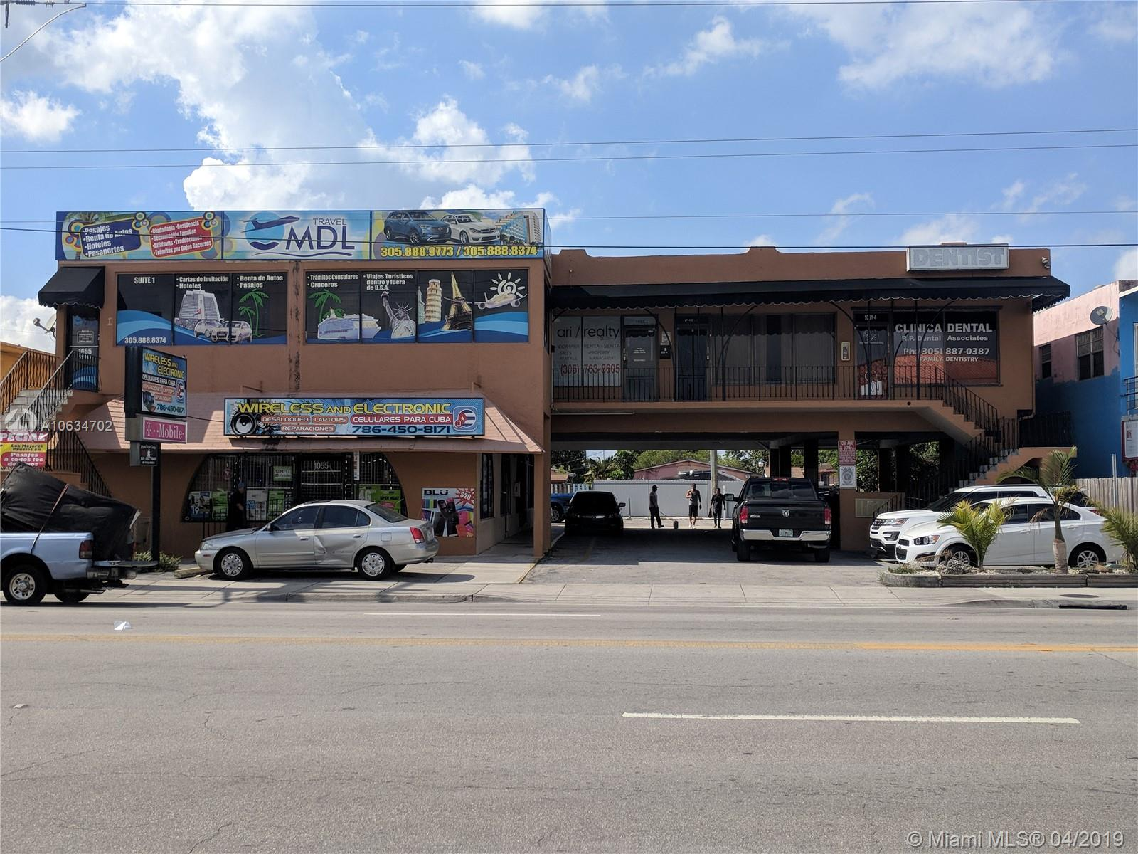 1051 W 29th St, Hialeah, FL 33012