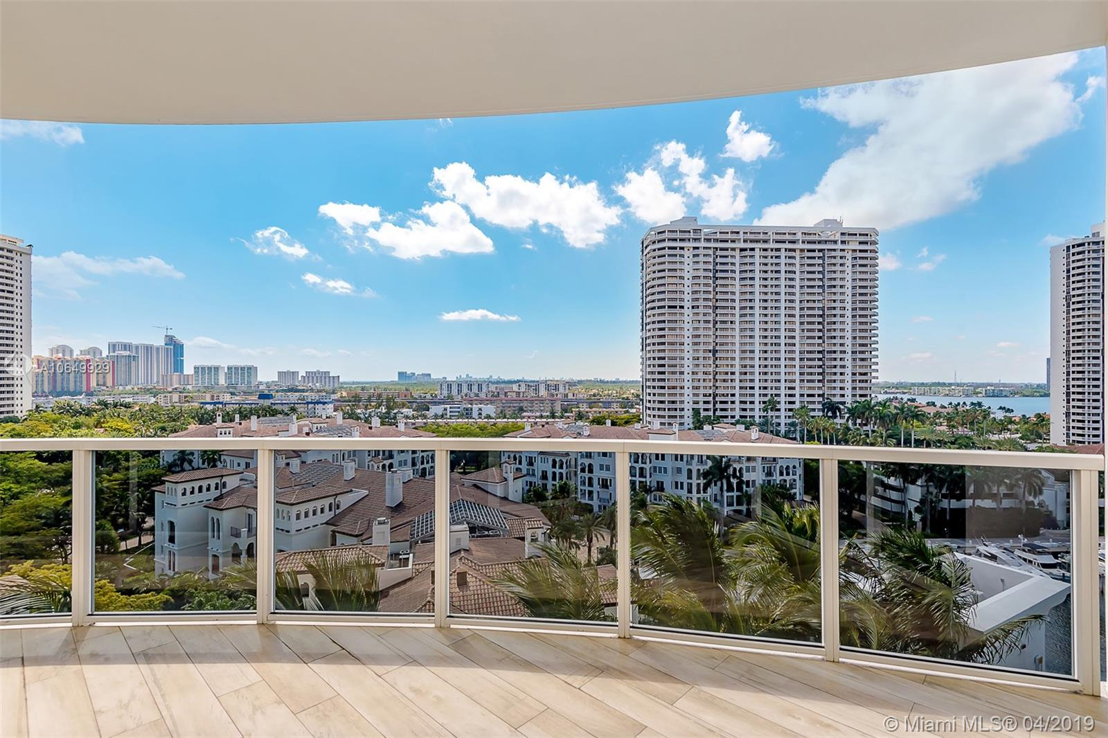 4100  Island Blvd #901 For Sale A10649929, FL