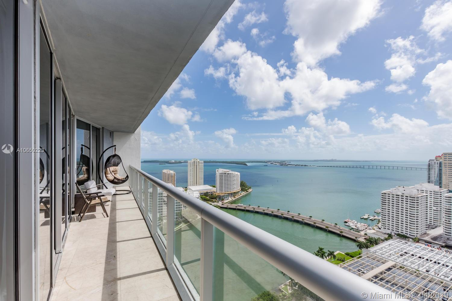 495  BRICKELL AVE #3211 For Sale A10650223, FL