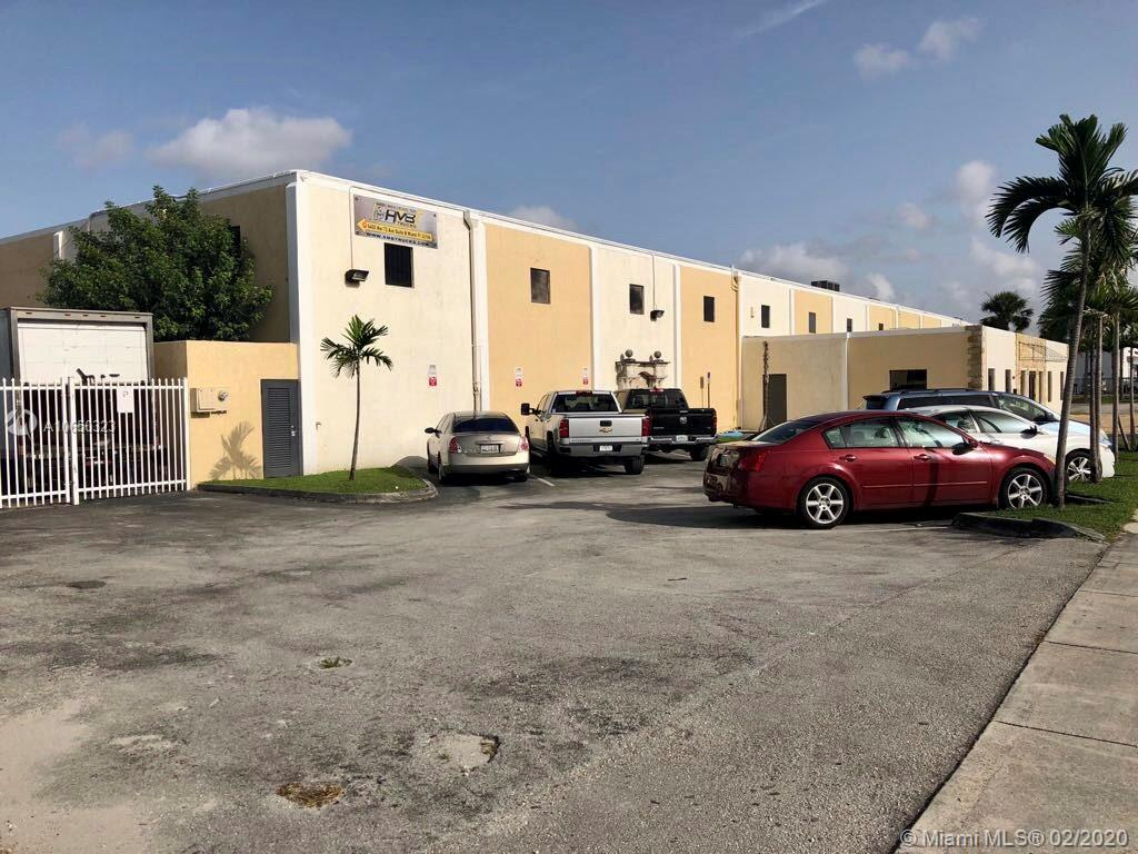 6400 NW 72nd Ave  For Sale A10650323, FL