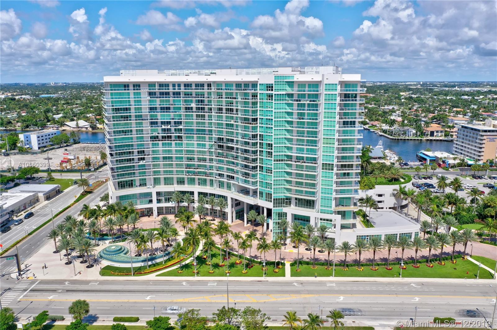 1 N Ocean Blvd #1011 For Sale A10650399, FL