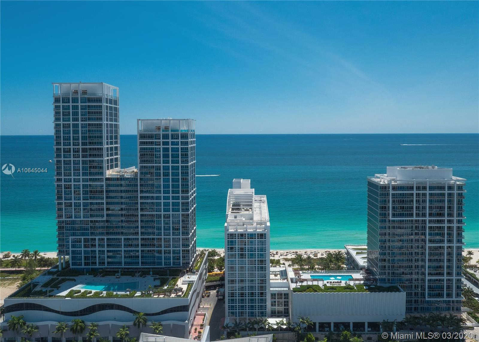 6801  Collins Ave #612 For Sale A10645044, FL
