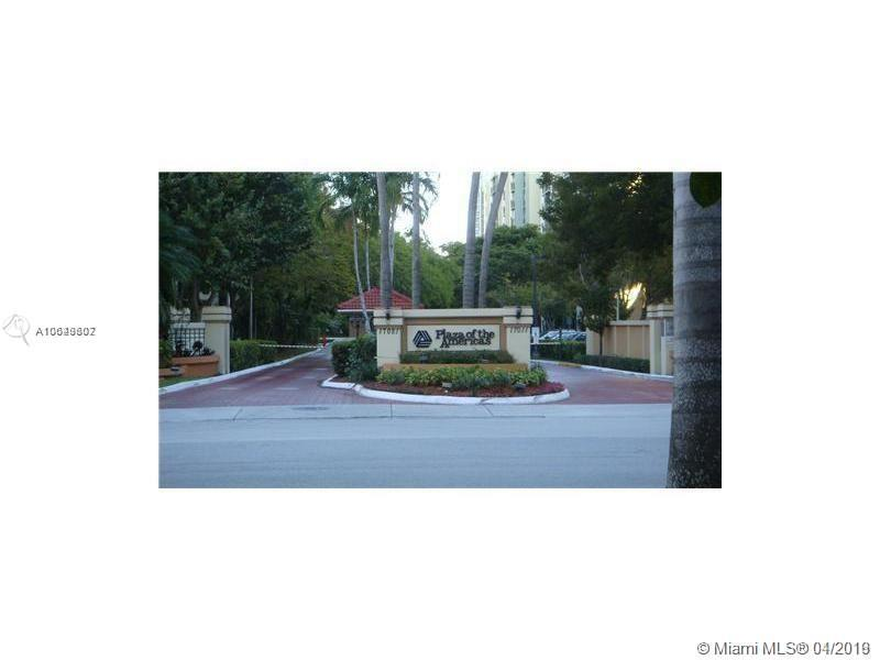 16909 N Bay Rd #316 For Sale A10649807, FL