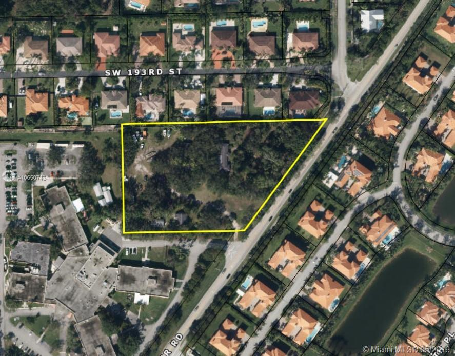 19500  Old Cutler Rd  For Sale A10650743, FL