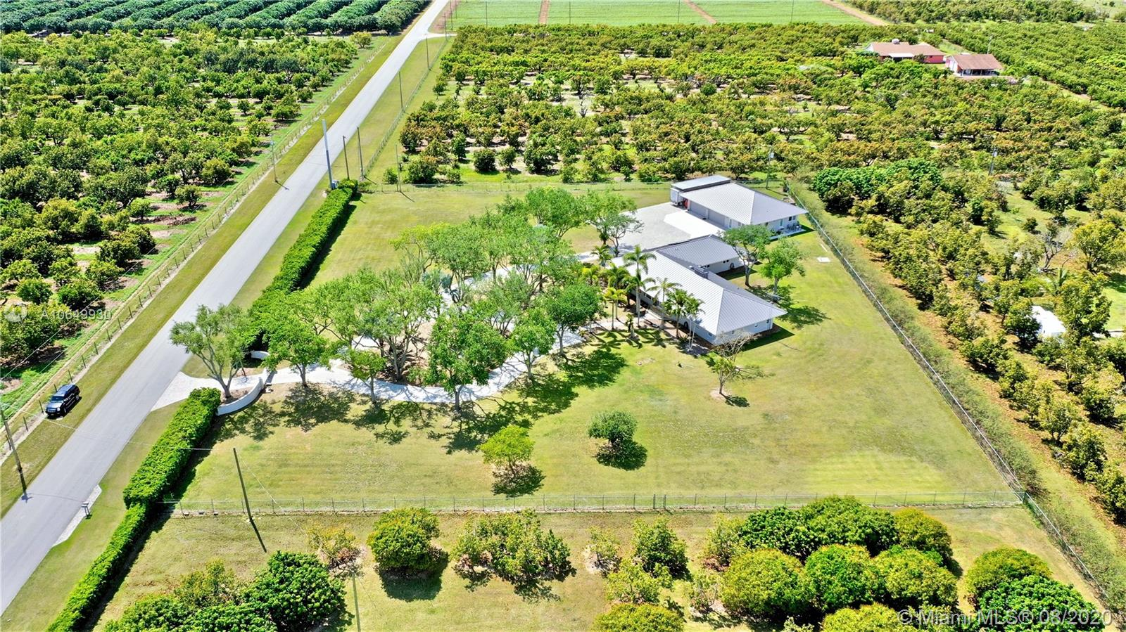 20455 SW 264 St  For Sale A10649930, FL
