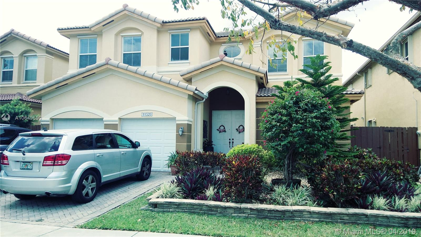 11520 NW 82 Terr  For Sale A10649590, FL