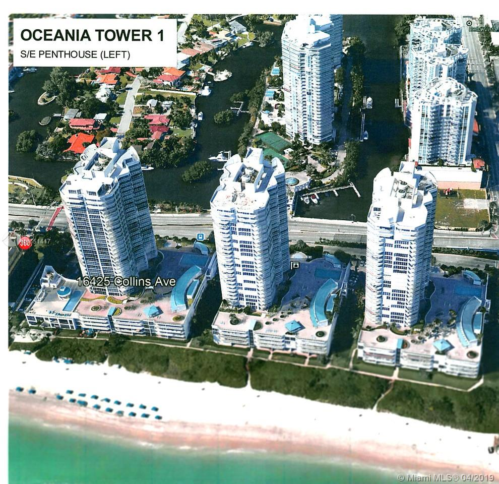 16425  Collins Ave #OS11A For Sale A10651417, FL