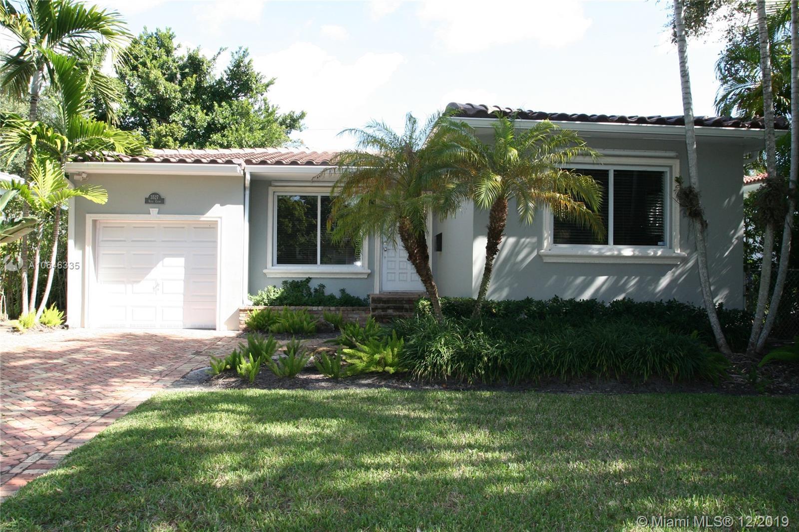 3527 Vista Ct, Miami, FL 33133