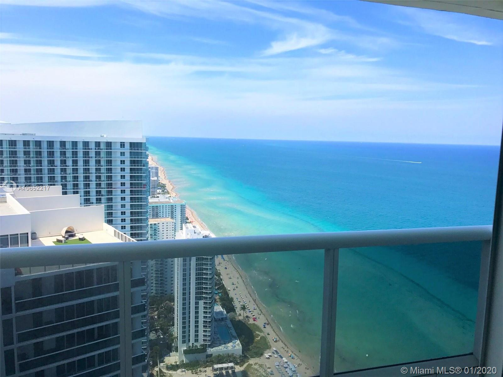 1830 S Ocean Dr #4909 For Sale A10652217, FL