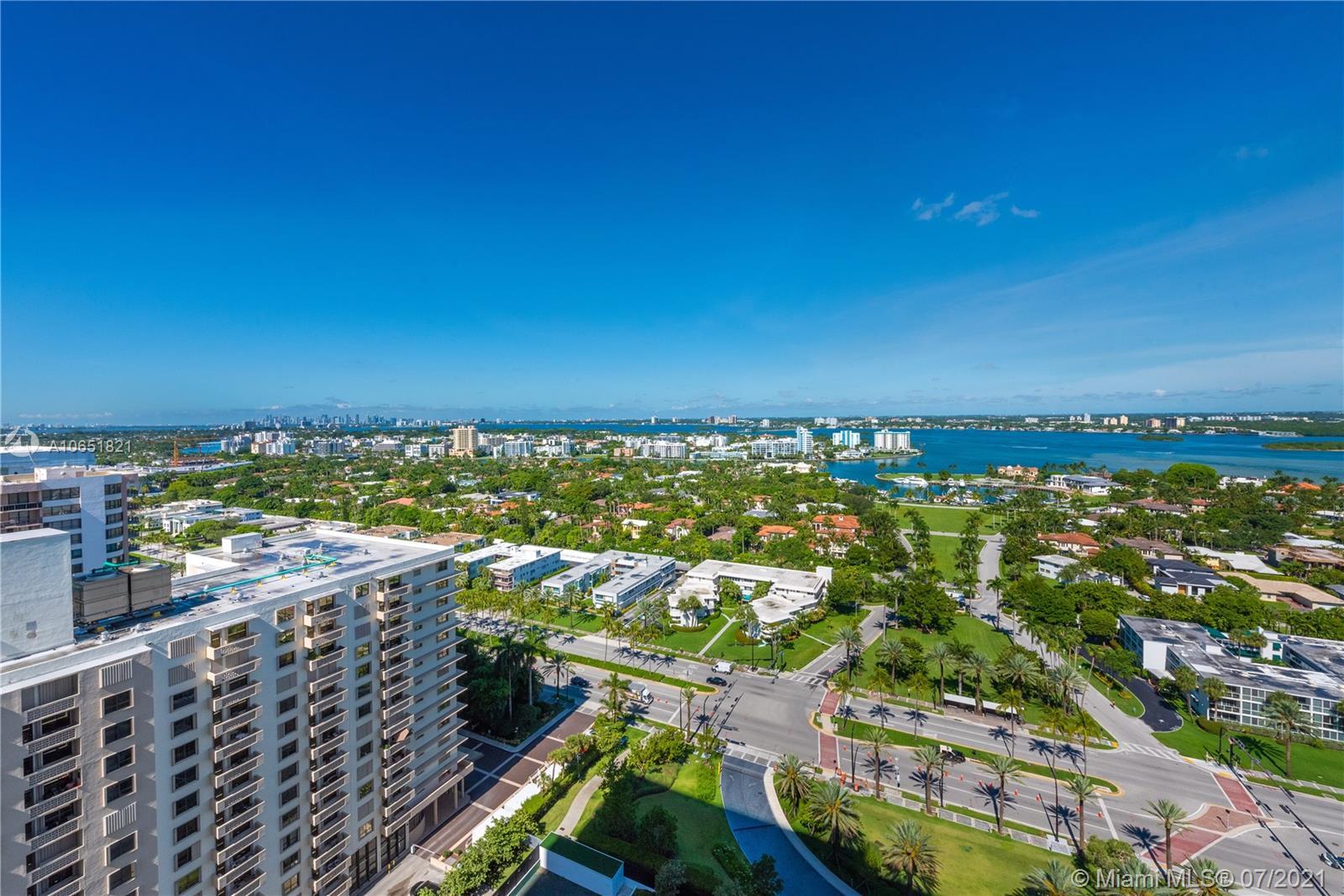10201 Collins Ave Unit 2107 W, Bal Harbour, Florida 33154
