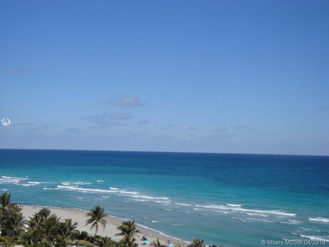 3725 S Ocean Dr #915 For Sale A10647843, FL