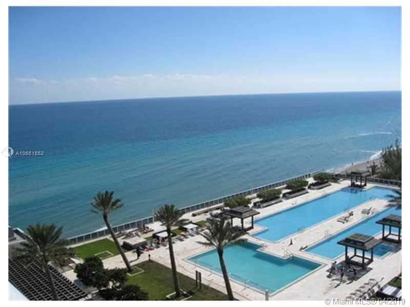 1830 S Ocean Dr #1505 For Sale A10651552, FL
