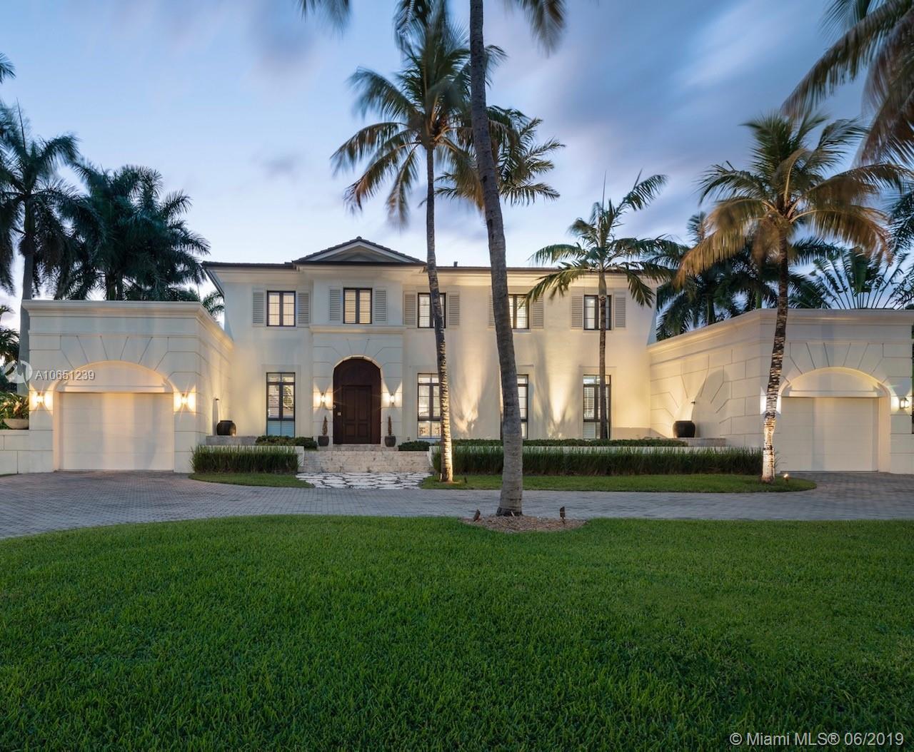 126  Golden Beach Dr  For Sale A10651239, FL