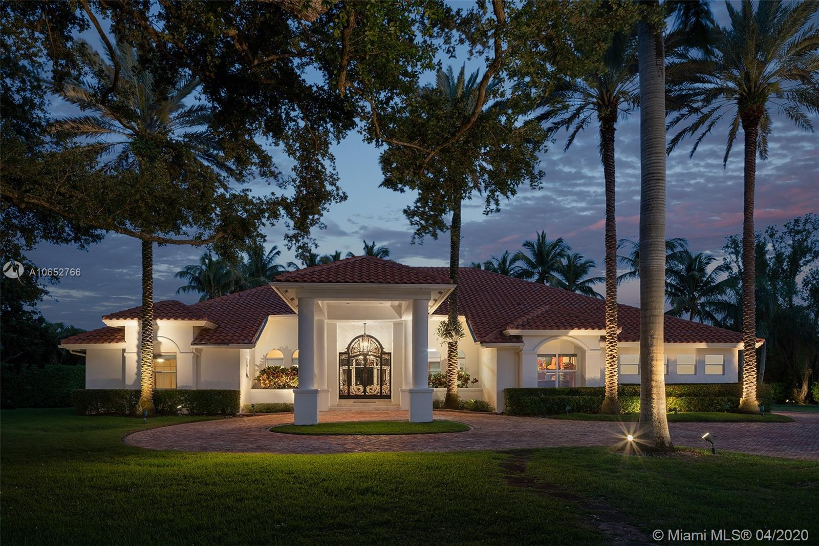 8900 SW 101st St  For Sale A10652766, FL