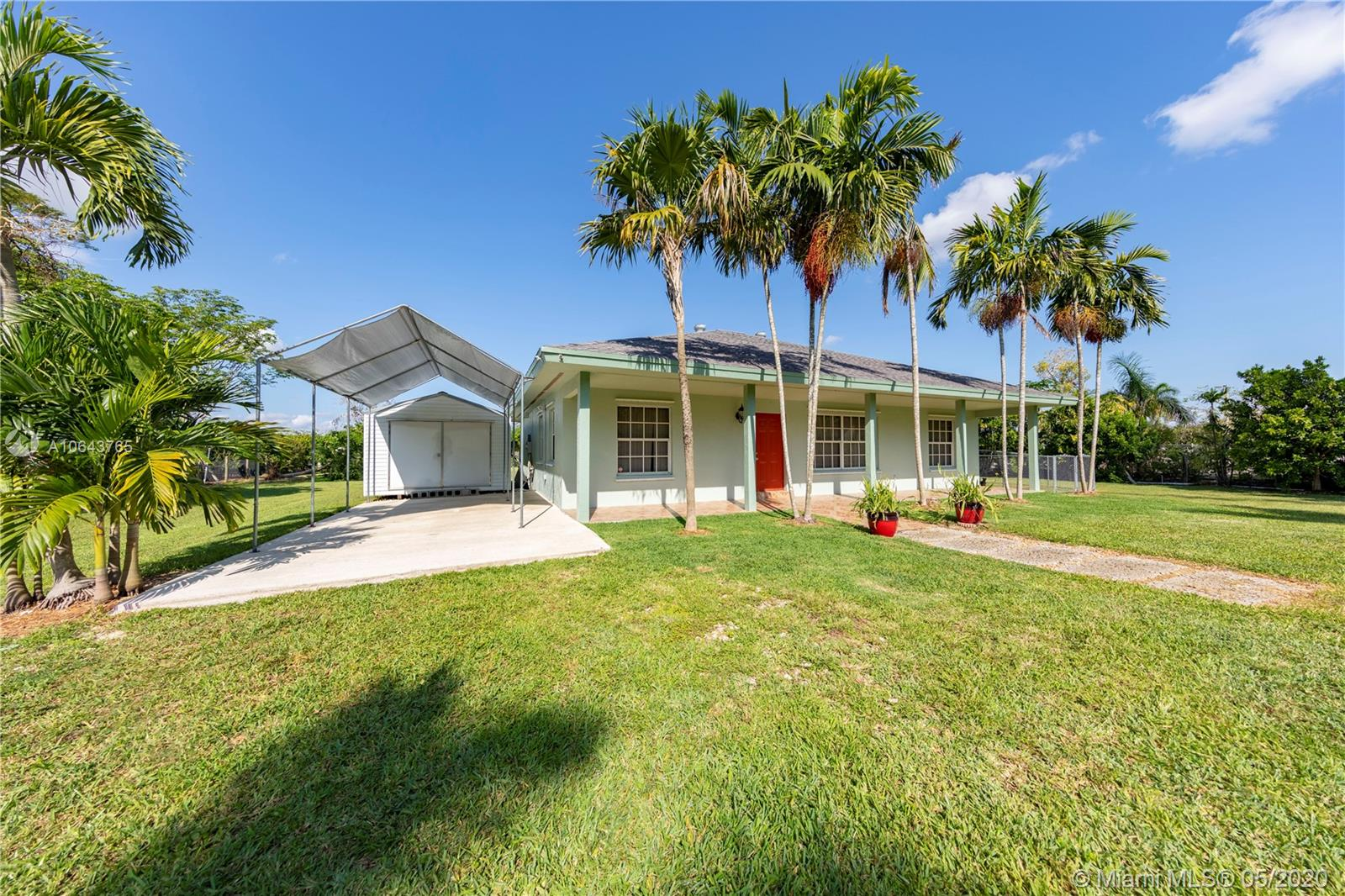 24840 SW 187th Ave  For Sale A10643765, FL