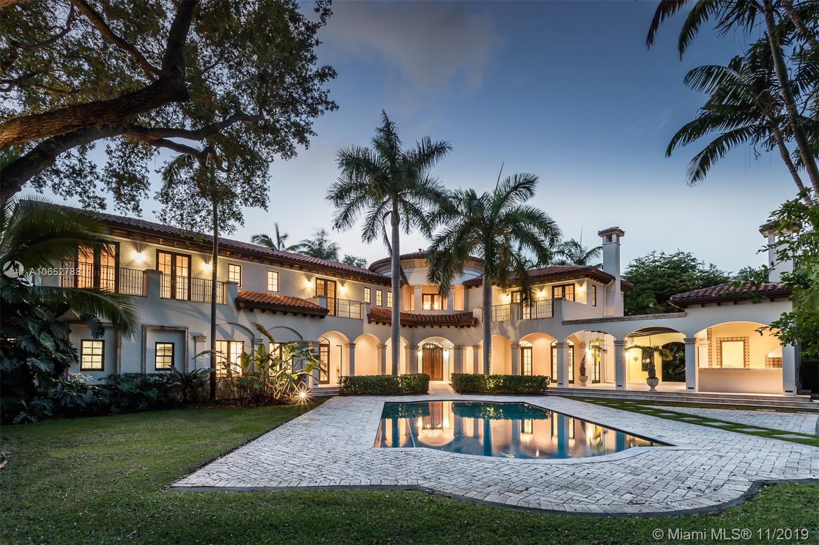 8201  Ponce De Leon Rd  For Sale A10652788, FL
